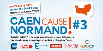 Caen Cause Normand 3