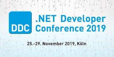 DDC - .NET Developer Conference 2019