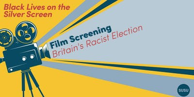 Black Lives Silver Screen Film Screening