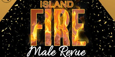 Island Fire Male Revue
