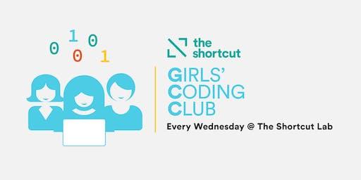 Girls' Coding Club