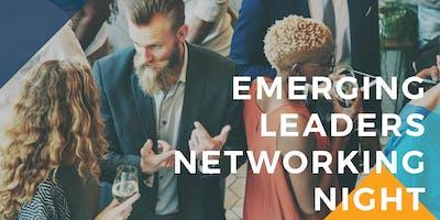 Emerging Leaders Networking Night