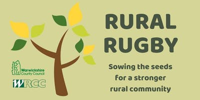 Rural Rugby Sowing Seeds Stronger Rural Community