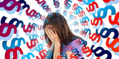 Dealing with Overwhelm