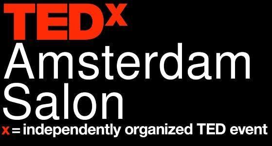 TEDxAmsterdamSalon: Meesterproef Honoursmodule Retorica UVA IIS
