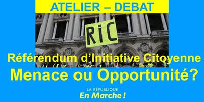 R.I.C.: Menace ou Opportunité?