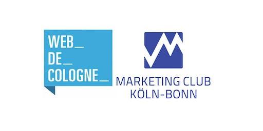 CMO-Lunch - Web de Cologne@ Sal's Kitchen
