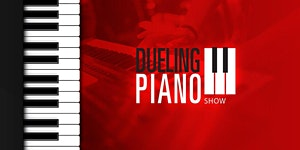 Piano Maniacs - Dueling Piano Event
