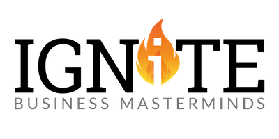 Ignite Business Mastermind - 17th September