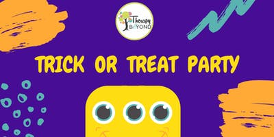 ***** or Treat Party - Fort Worth