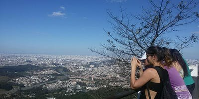 Pico do Jaraguá pela Trilha do Pai Zé