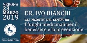 I Funghi Medicinali per il Benessere e la Prevenzione