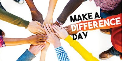 2019 Make a Difference Day