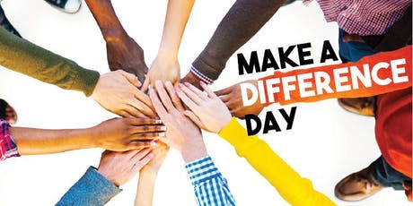 2019 Make a Difference Day tickets