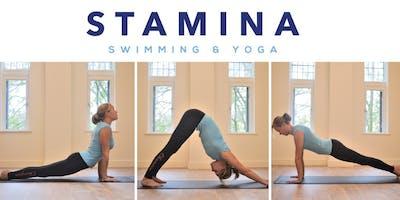 Yoga voor Zwemmers