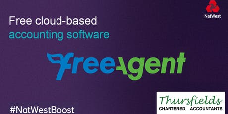 Making Tax Digital - FreeAgent training in Stoke. Free sessions tickets