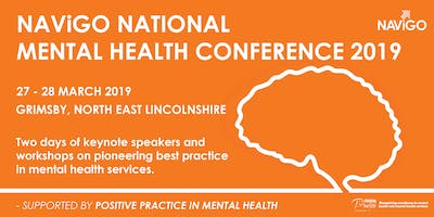 NAViGO National Mental Health Conference 2019