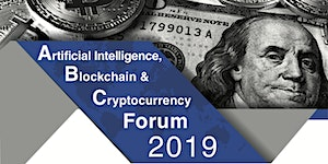 Artificial Intelligence, Blockchain and Cryptocurrency...