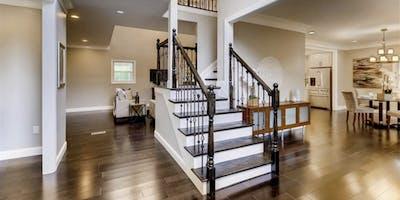 New Construction Home Tour- Open House