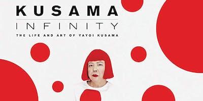 FILM: Kusama –Infinity