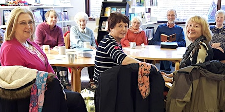 Aphasia Group (Barrowford) tickets