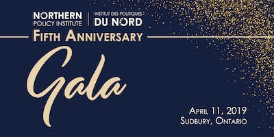 Northern Policy Institute Fifth Anniversary Gala