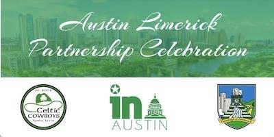 Austin Limerick Partnership Celebration
