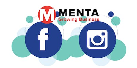 Facebook & Instagram for a Start Up Business - FREE Social Media Training BSE tickets