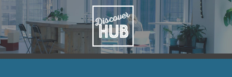 Discover Hub