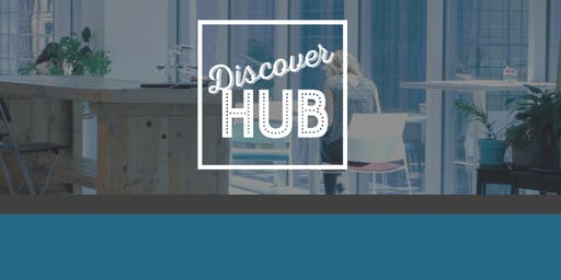 Discover Hub