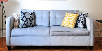 Sewing Custom Throw Pillows