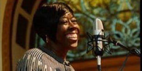 Rev. Dr. MLK Jr. Program presents a Concert with Ms. Bettie Mae Fikes tickets