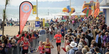 Bournemouth Supersonic 10K 2019 for Carers UK tickets