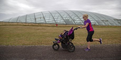 Botanic Buggy Running - Bygi Ffit yn yr Ardd  tickets