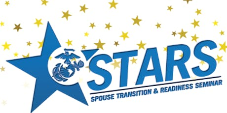 STARS (Spouse Transition and Readiness Seminar) 2019 Dates tickets