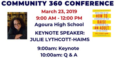 2nd Annual Community 360 Conference