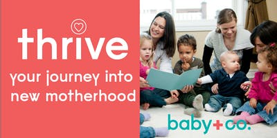 Thrive New Moms Group