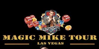Magic Mike Tour