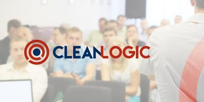 Cleanlogic™ Cleaning Inspections Level 2 Workshop - 10th October 2019