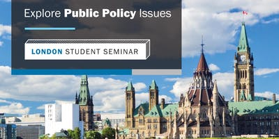 Explore Public Policy Issues
