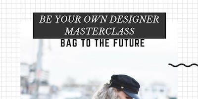 Masterclass Bag to the Future