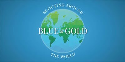 Pack 308 Blue and Gold Ticket Sales