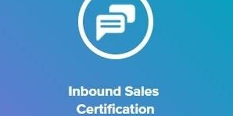 Hubspot Inbound Sales Certification Exam Answers tickets