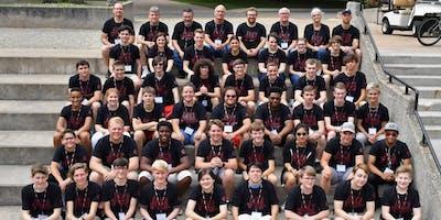 Aquinas College Summer Jazz Camp 2019
