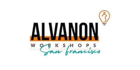 Alvanon Workshops | San Francisco tickets