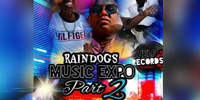 SHELFRECORDS MUSIC EXPO Part 2 @ Raindogs
