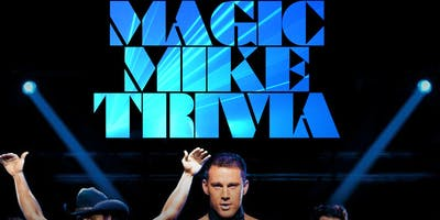 Magic Mike Trivia at Pinstripes Overland Park