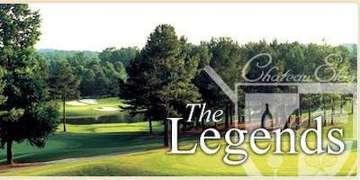2019 Jenny Melton Memorial Golf Tournament