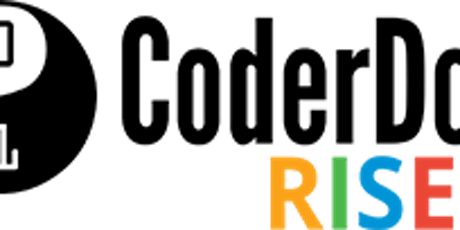 CoderDojo RISE - 29 June, 2019 tickets