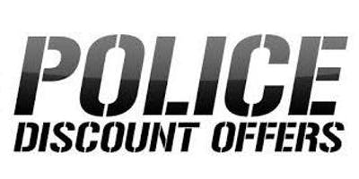 Police (and  their family) Discount for Chiropractic Care